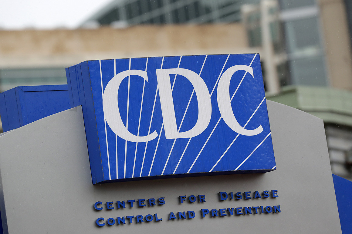 CDC reports record-breaking 81,000 drug overdose deaths this year