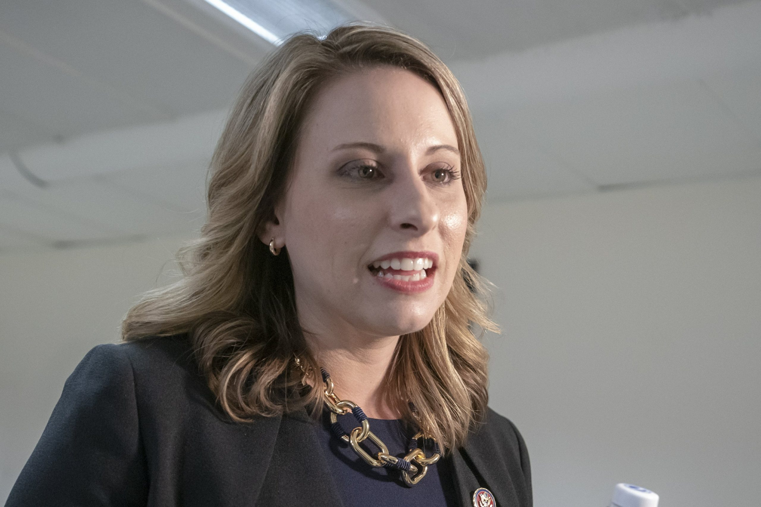 Judge dismisses ex-Rep. Katie Hills nude photo claim